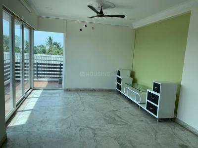 Gallery Cover Image of 1850 Sq.ft 3 BHK Apartment for rent in Arumbakkam for 40000