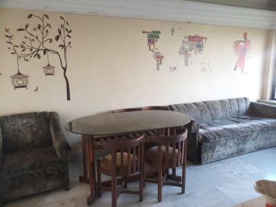 Gallery Cover Image of 550 Sq.ft 1 BHK Apartment for rent in Chanchal Apartment, Andheri West for 38000