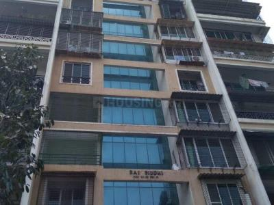 Gallery Cover Image of 1545 Sq.ft 3 BHK Apartment for buy in Kharghar for 12000000
