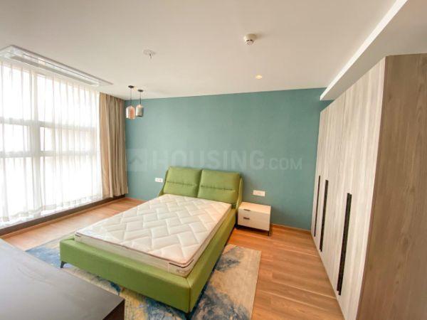 कल्याणी नगर में टीएस कॉर्पोरेट होम्स में बेडरूम की तस्वीर