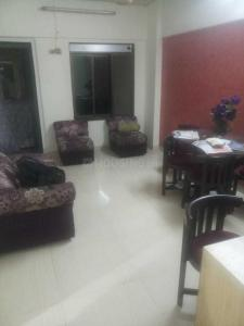 Gallery Cover Image of 1050 Sq.ft 2 BHK Apartment for rent in Santacruz East for 50000