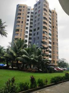 Gallery Cover Image of 600 Sq.ft 1 BHK Apartment for buy in Bhandup East for 15000000