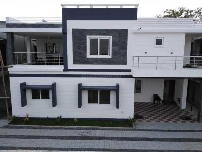 Gallery Cover Image of 3098 Sq.ft 3 BHK Independent House for buy in Kalapatti for 7500000