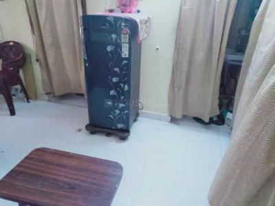 Gallery Cover Image of 640 Sq.ft 2 BHK Apartment for buy in Nanganallur for 4000000