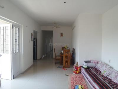 Gallery Cover Image of 1350 Sq.ft 3 BHK Apartment for buy in Baner for 10200000