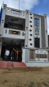 Gallery Cover Image of 1250 Sq.ft 2 BHK Independent Floor for rent in Bairagiguda for 11000
