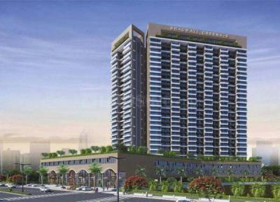 Gallery Cover Image of 1200 Sq.ft 2 BHK Apartment for buy in Bhagwati Bhagwati Greens 2, Kharghar for 14000000