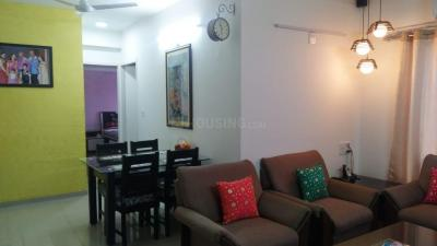 Gallery Cover Image of 1320 Sq.ft 2 BHK Apartment for buy in Prahlad Nagar for 7500000