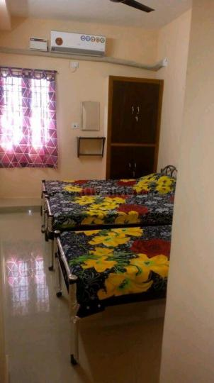 Bedroom Image of PG 4441682 Sunnambu Kolathur (s. Kolathur) in  South kolathur