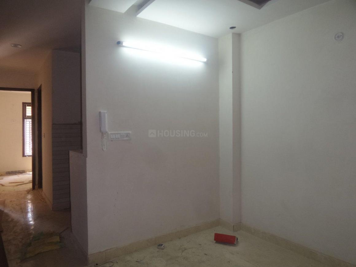 Living Room Image of 630 Sq.ft 3 BHK Apartment for buy in Bindapur for 3800000