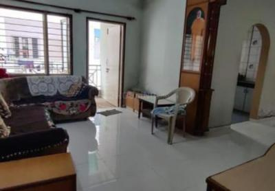 Gallery Cover Image of 600 Sq.ft 3 BHK Apartment for buy in Gurukul for 8779000