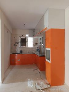 Gallery Cover Image of 1550 Sq.ft 3 BHK Apartment for rent in Kaggadasapura for 25000
