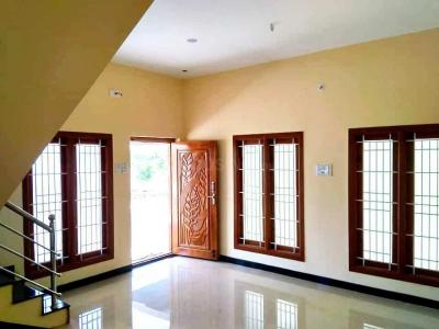 Gallery Cover Image of 1500 Sq.ft 3 BHK Independent House for buy in Kalpathy for 3000000