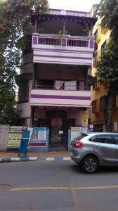 Gallery Cover Image of 1000 Sq.ft 3 BHK Independent Floor for rent in Alipore for 60000
