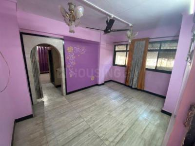 Gallery Cover Image of 530 Sq.ft 1 BHK Apartment for buy in Kalwa for 3700000