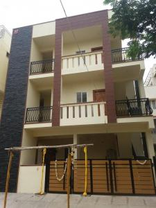 Gallery Cover Image of 1200 Sq.ft 2 BHK Independent House for rent in Konanakunte for 13000