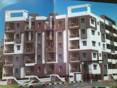 Gallery Cover Image of 1105 Sq.ft 2 BHK Apartment for buy in Anjanapura Township for 7000000