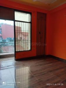 Gallery Cover Image of 850 Sq.ft 2 BHK Independent Floor for rent in Chhattarpur for 11200