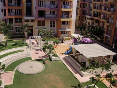 Gallery Cover Image of 1150 Sq.ft 2 BHK Apartment for rent in Vasanth Nagar for 50000