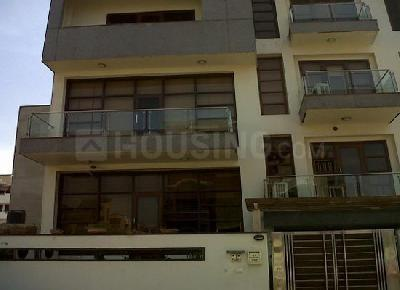 Gallery Cover Image of 1156 Sq.ft 2 BHK Independent House for rent in Sector 17 for 18500