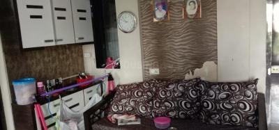 Gallery Cover Image of 780 Sq.ft 1 BHK Apartment for rent in Kopar Khairane for 26000