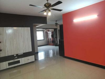 Gallery Cover Image of 1600 Sq.ft 3 BHK Apartment for rent in J. P. Nagar for 33000