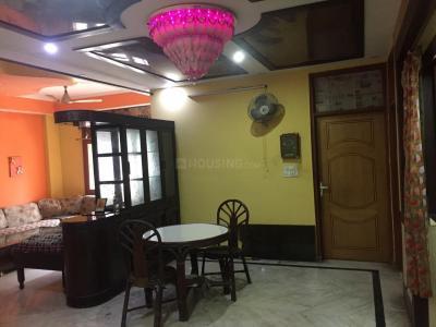 Living Room Image of Boys PG in Niti Khand