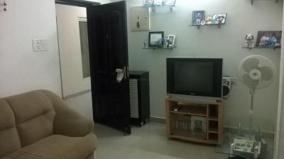 Gallery Cover Image of 930 Sq.ft 2 BHK Apartment for rent in Amarprakash Saffron Heights, Pallavaram for 12500