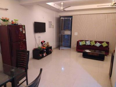 Gallery Cover Image of 1540 Sq.ft 3 BHK Apartment for rent in Sector 77 for 18000