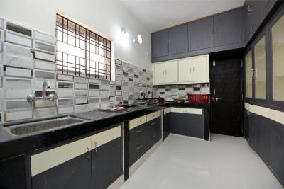Kitchen Image of PG 4642296 Kukatpally in Kukatpally