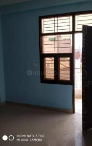 Gallery Cover Image of 1300 Sq.ft 4 BHK Independent Floor for rent in Govindpuram for 20000