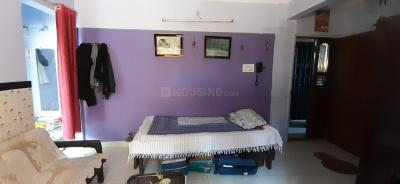 Gallery Cover Image of 300 Sq.ft 1 RK Apartment for rent in Poonam Darshan, Jogeshwari East for 16500