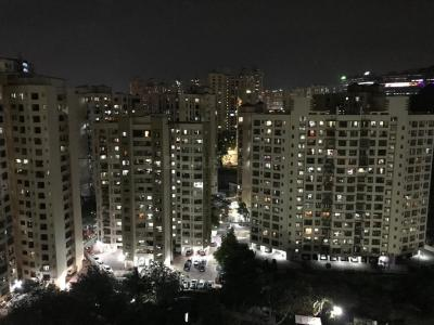 Gallery Cover Image of 910 Sq.ft 2 BHK Apartment for rent in Powai for 60000