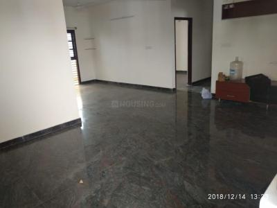 Gallery Cover Image of 1170 Sq.ft 3 BHK Apartment for rent in SLV divya elite, Bellandur for 30000
