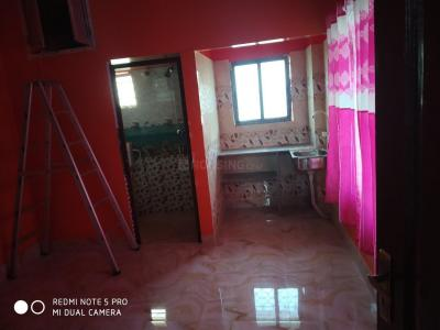 Gallery Cover Image of 369 Sq.ft 1 RK Independent House for rent in Keshtopur for 6000