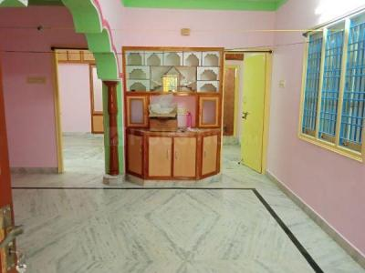 Gallery Cover Image of 1000 Sq.ft 2 BHK Independent Floor for rent in Korramenugunta for 9500
