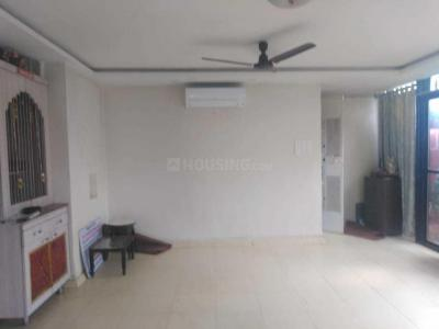 Gallery Cover Image of 1200 Sq.ft 3 BHK Apartment for rent in Tardeo for 125000