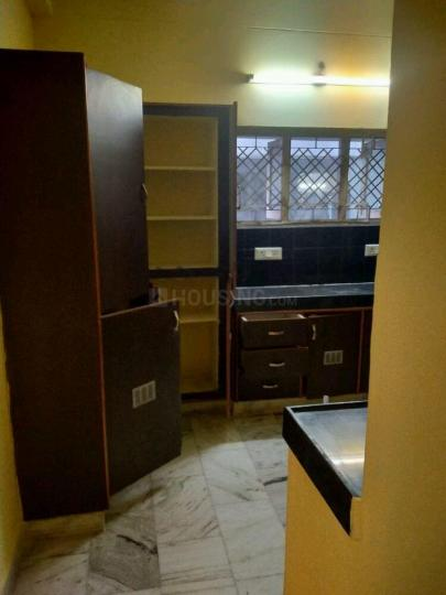 Kitchen Image of 1500 Sq.ft 2 BHK Independent Floor for rent in Yapral for 9000