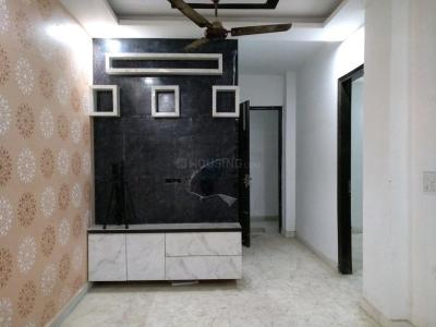 Gallery Cover Image of 1000 Sq.ft 3 BHK Apartment for buy in Burari for 4200000