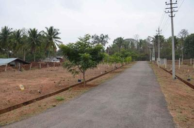 Gallery Cover Image of  Sq.ft Residential Plot for buy in Hinkal for 2025000
