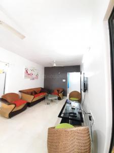 Gallery Cover Image of 1430 Sq.ft 3 BHK Apartment for buy in Bibwewadi for 16200000