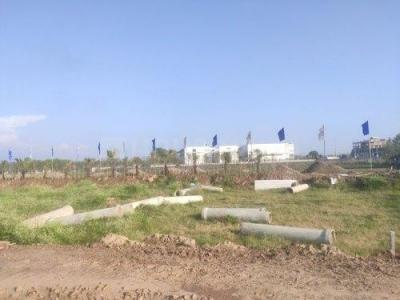 1080 Sq.ft Residential Plot for Sale in Gmada Aerocity, Mohali