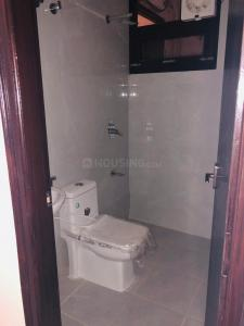 Bathroom Image of 990 Sq.ft 2 BHK Independent Floor for buy in Malsi for 3750000