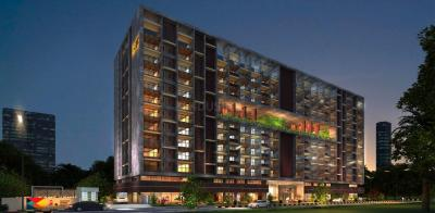 Gallery Cover Image of 878 Sq.ft 2 BHK Apartment for buy in Hadapsar for 6000000