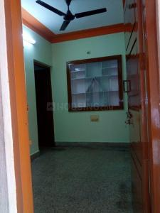 Gallery Cover Image of 430 Sq.ft 1 BHK Independent Floor for rent in Jayanagar for 8500