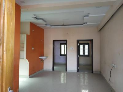 Gallery Cover Image of 1800 Sq.ft 2 BHK Independent House for rent in Uppal for 8000