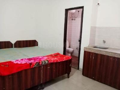 Bedroom Image of Kaushik PG in Sector 20