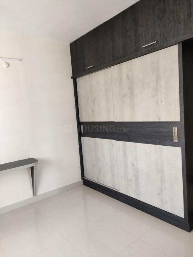 Bedroom Image of 1274 Sq.ft 2 BHK Apartment for rent in Gachibowli for 30000