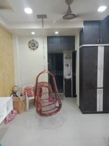 Gallery Cover Image of 720 Sq.ft 1 BHK Apartment for buy in Janta Nagar for 2300000