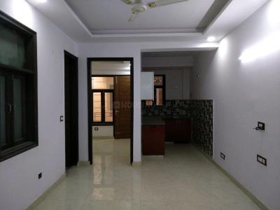 Gallery Cover Image of 800 Sq.ft 2 BHK Apartment for rent in Chhattarpur for 15000